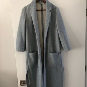 Zara Trafaluc Outerwear Long Coat Jacket